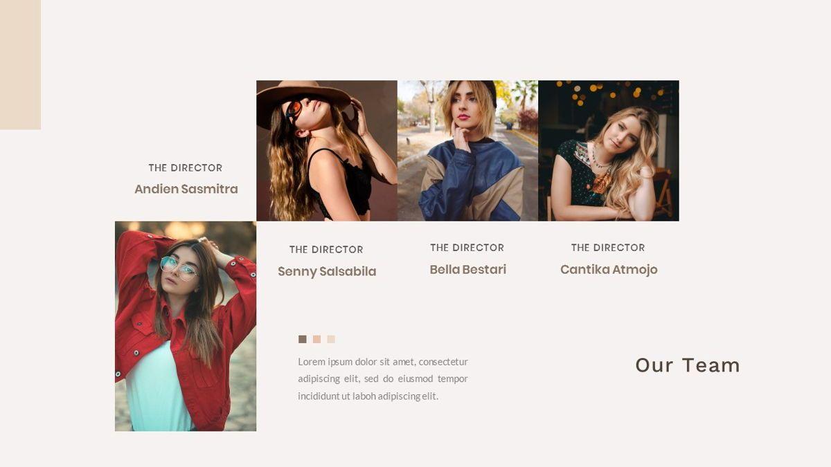 Gadies – Creative Business Elegant Google Slides Template, Slide 17, 06845, Presentation Templates — PoweredTemplate.com