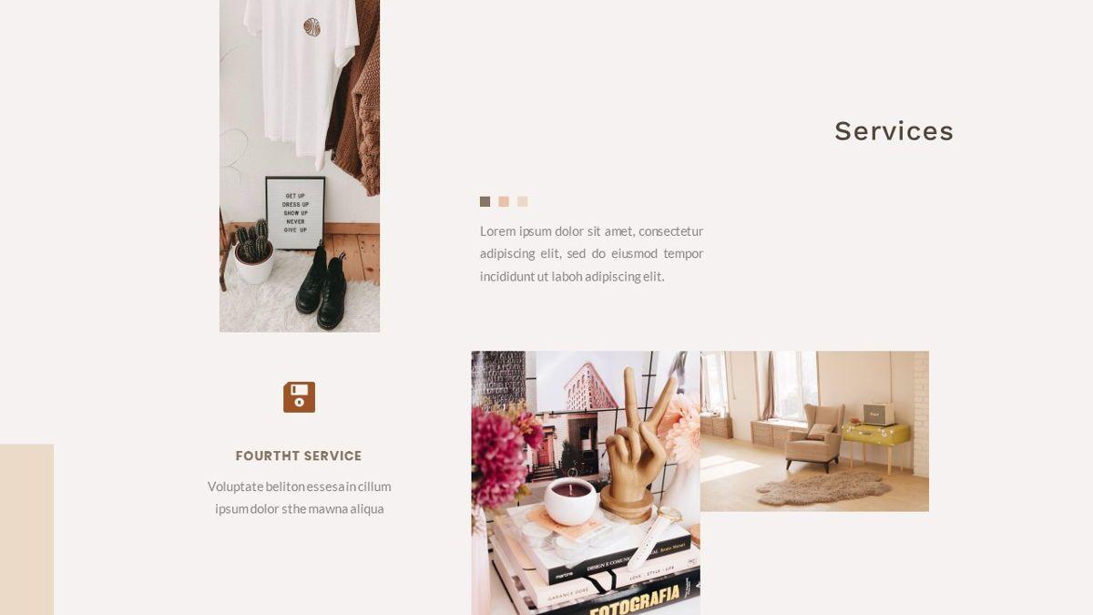Gadies – Creative Business Elegant Google Slides Template, Slide 21, 06845, Presentation Templates — PoweredTemplate.com