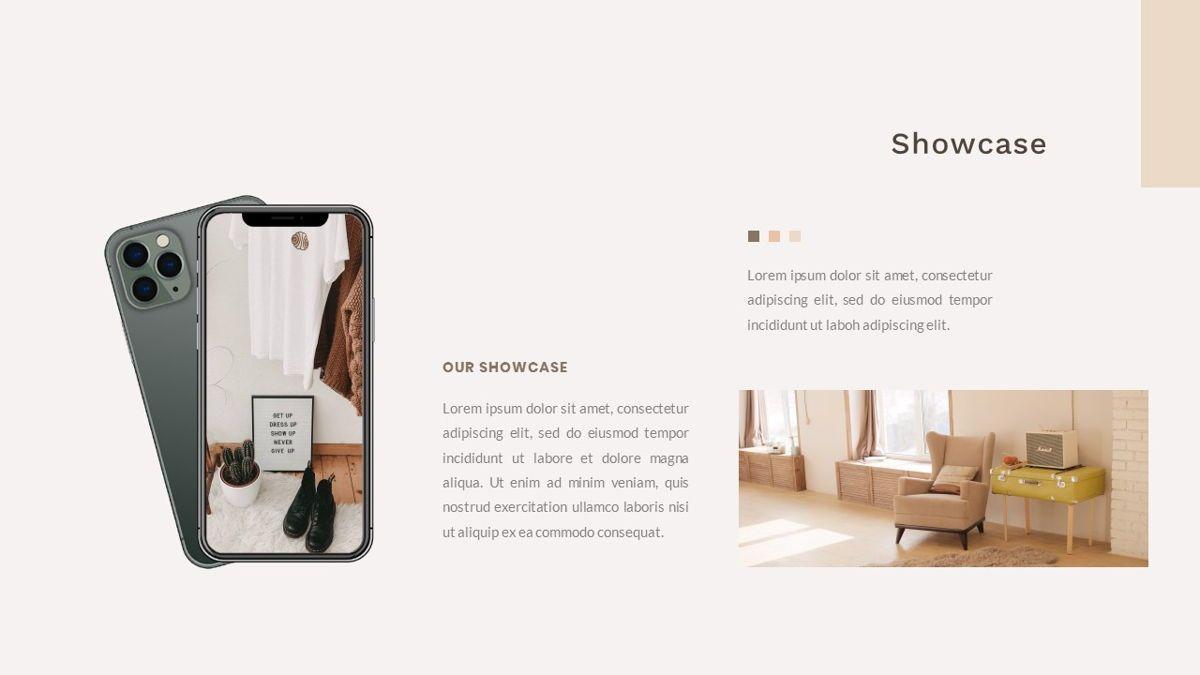 Gadies – Creative Business Elegant Google Slides Template, Slide 34, 06845, Presentation Templates — PoweredTemplate.com
