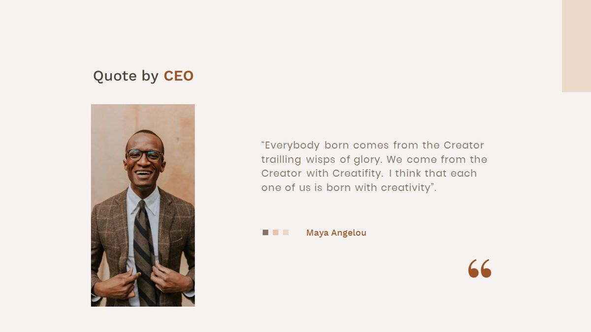 Gadies – Creative Business Elegant Google Slides Template, Slide 36, 06845, Presentation Templates — PoweredTemplate.com