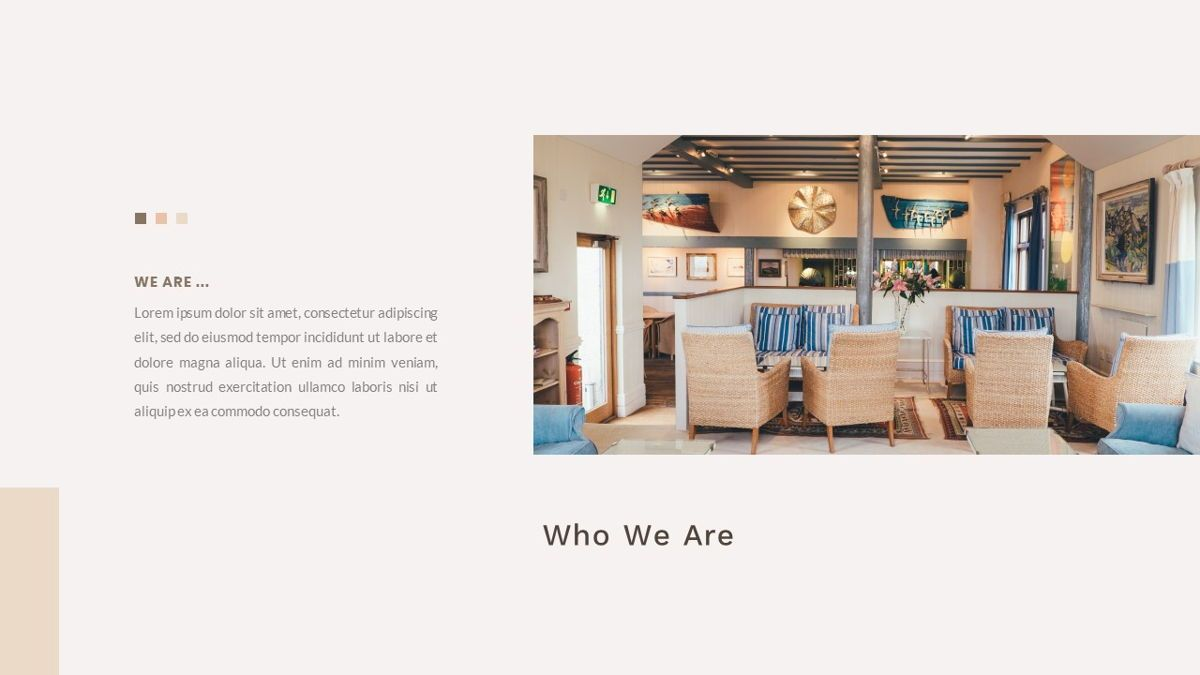Gadies – Creative Business Elegant Google Slides Template, Slide 4, 06845, Presentation Templates — PoweredTemplate.com