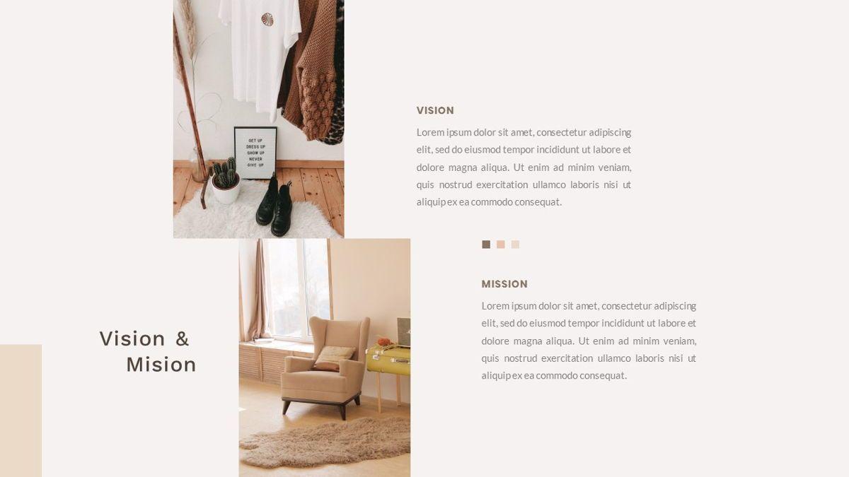 Gadies – Creative Business Elegant Google Slides Template, Slide 6, 06845, Presentation Templates — PoweredTemplate.com