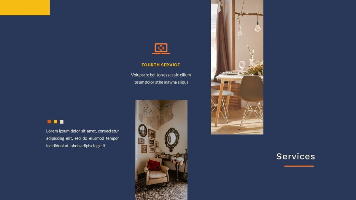 Kikie – Creative Business Elegant PowerPoint Template, Slide 21, 06846, Presentation Templates — PoweredTemplate.com