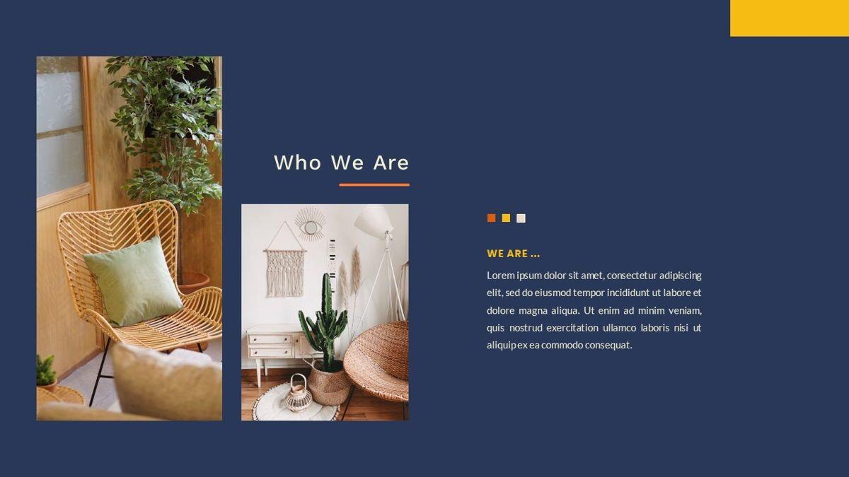 Kikie – Creative Business Elegant PowerPoint Template, Slide 4, 06846, Presentation Templates — PoweredTemplate.com