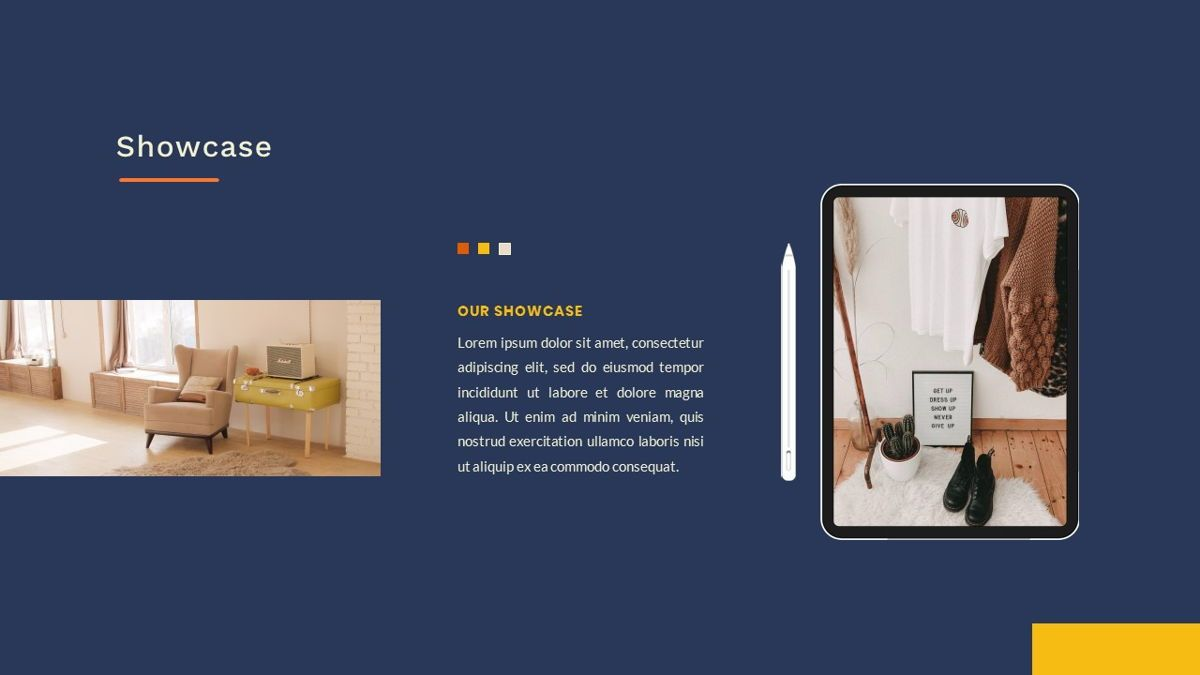 Kikie – Creative Business Elegant Keynote Template, Slide 30, 06847, Presentation Templates — PoweredTemplate.com