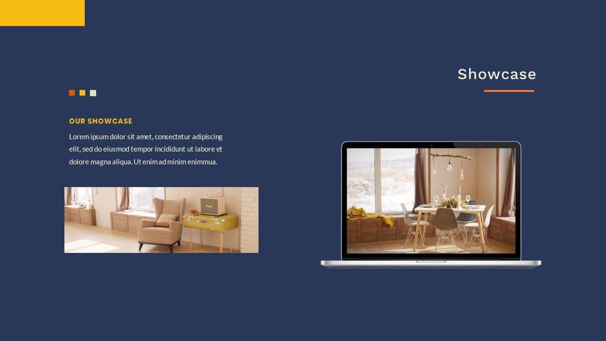Kikie – Creative Business Elegant Keynote Template, Slide 31, 06847, Presentation Templates — PoweredTemplate.com