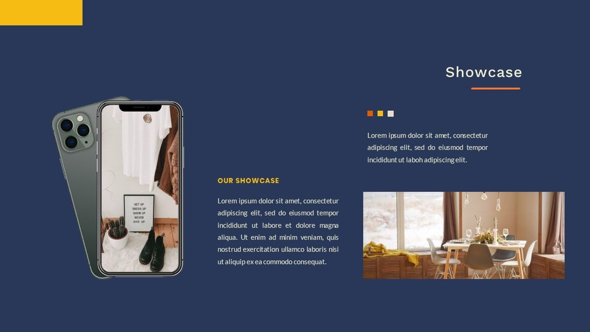 Kikie – Creative Business Elegant Keynote Template, Slide 34, 06847, Presentation Templates — PoweredTemplate.com