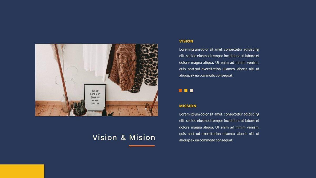 Kikie – Creative Business Elegant Keynote Template, Slide 6, 06847, Presentation Templates — PoweredTemplate.com