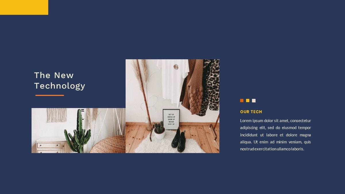 Kikie – Creative Business Elegant Google Slides Template, Slide 11, 06849, Presentation Templates — PoweredTemplate.com