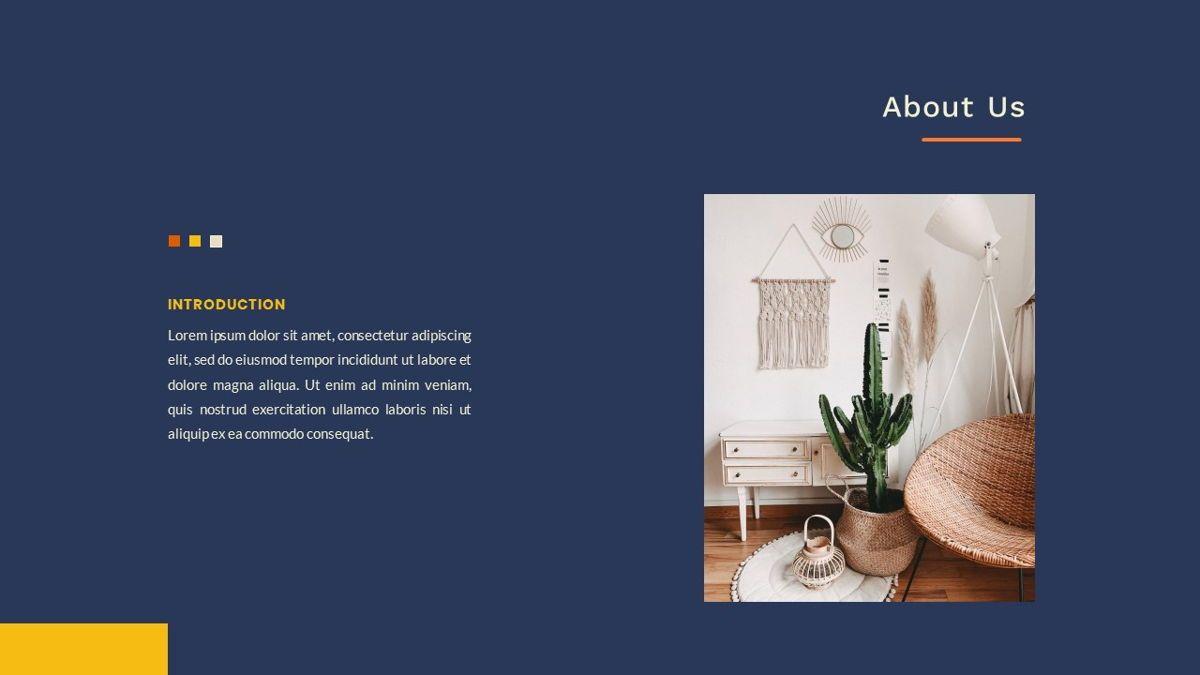 Kikie – Creative Business Elegant Google Slides Template, Slide 2, 06849, Presentation Templates — PoweredTemplate.com