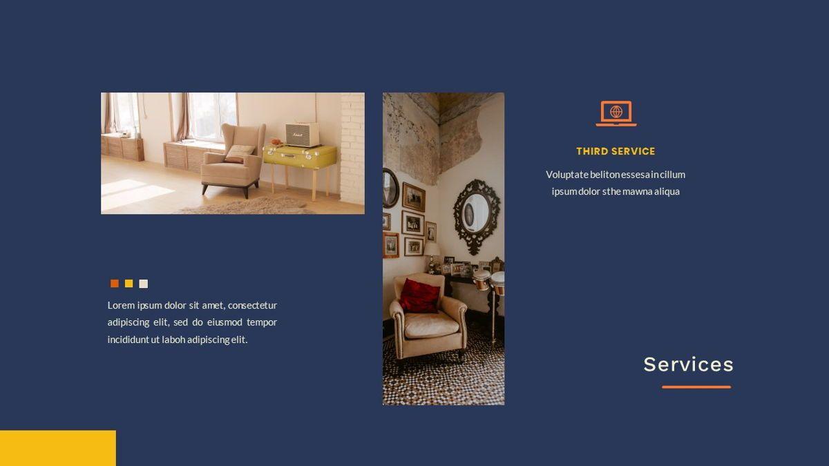 Kikie – Creative Business Elegant Google Slides Template, Slide 20, 06849, Presentation Templates — PoweredTemplate.com