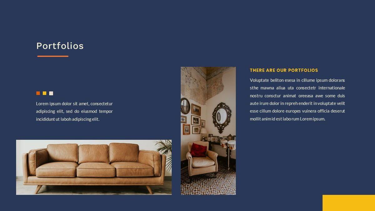 Kikie – Creative Business Elegant Google Slides Template, Slide 24, 06849, Presentation Templates — PoweredTemplate.com