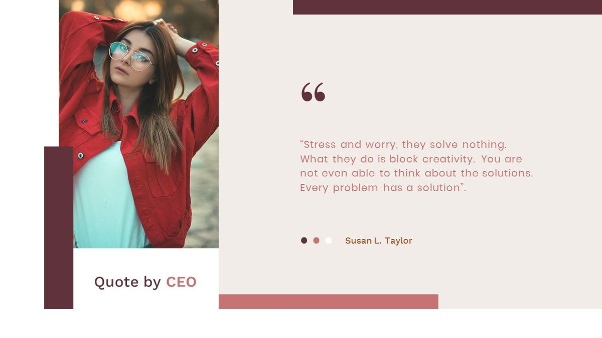 Indiera – Creative Business PowerPoint Template, Slide 33, 06850, Presentation Templates — PoweredTemplate.com