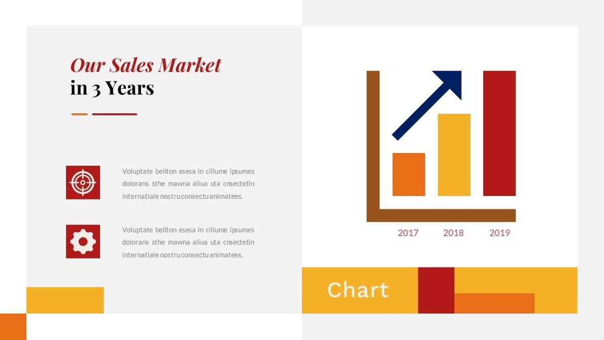 Tiwwie – Creative Business Pop Art Google Slides Template, Slide 36, 06857, Presentation Templates — PoweredTemplate.com
