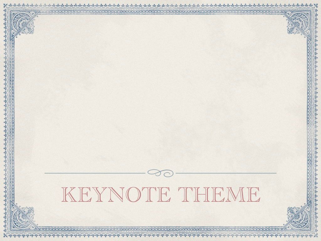 Bond Merchant Keynote Template, Slide 11, 06860, Education Charts and Diagrams — PoweredTemplate.com