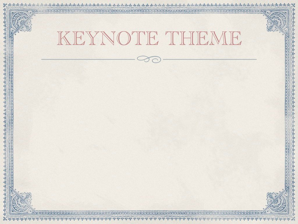 Bond Merchant Keynote Template, Slide 9, 06860, Education Charts and Diagrams — PoweredTemplate.com