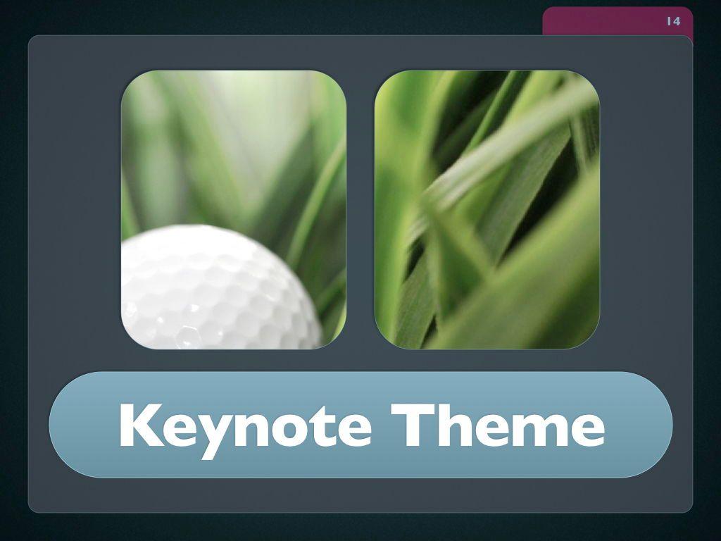 Button Folder Keynote Template, Slide 15, 06861, Presentation Templates — PoweredTemplate.com