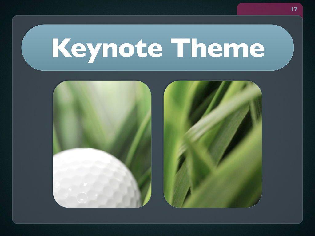 Button Folder Keynote Template, Slide 18, 06861, Presentation Templates — PoweredTemplate.com