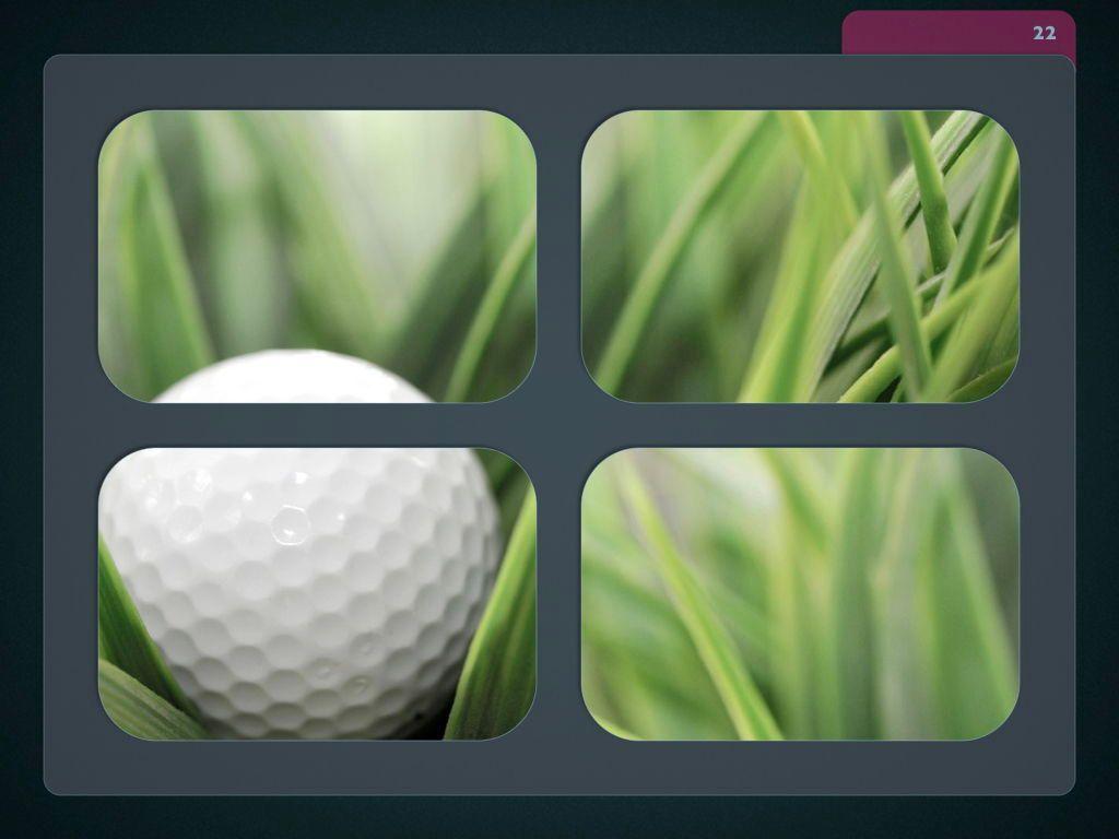 Button Folder Keynote Template, Slide 23, 06861, Presentation Templates — PoweredTemplate.com