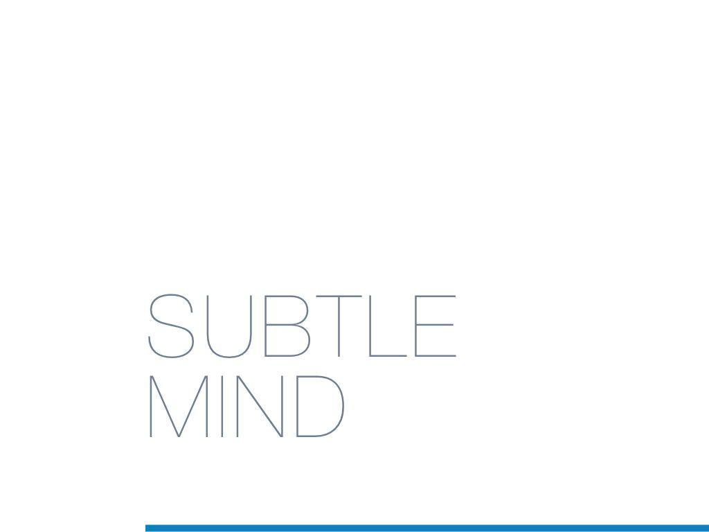 Subtle Mind Keynote Template, Slide 10, 06870, Presentation Templates — PoweredTemplate.com