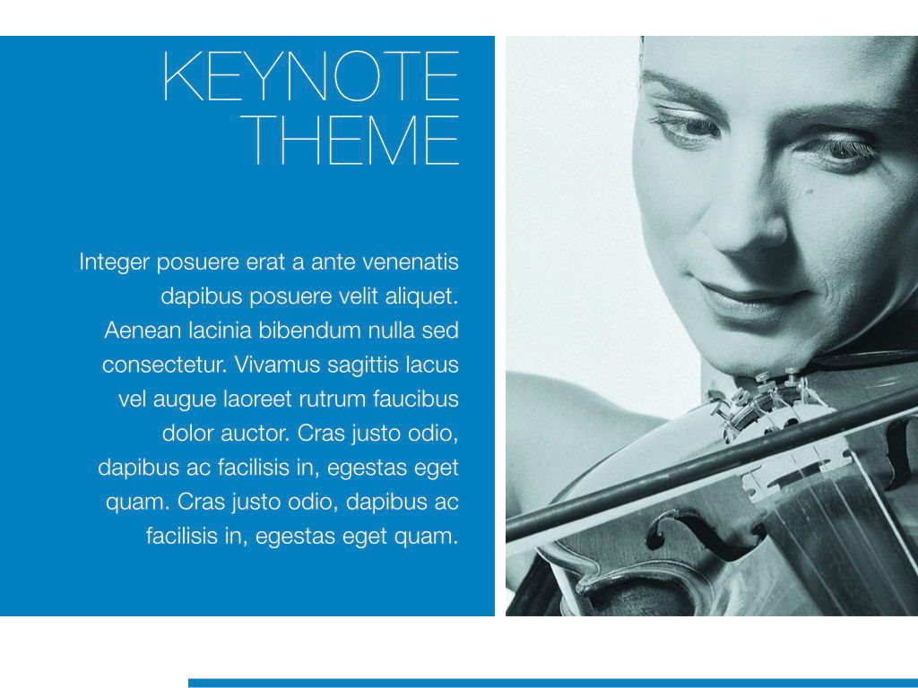 Subtle Mind Keynote Template, Slide 16, 06870, Presentation Templates — PoweredTemplate.com