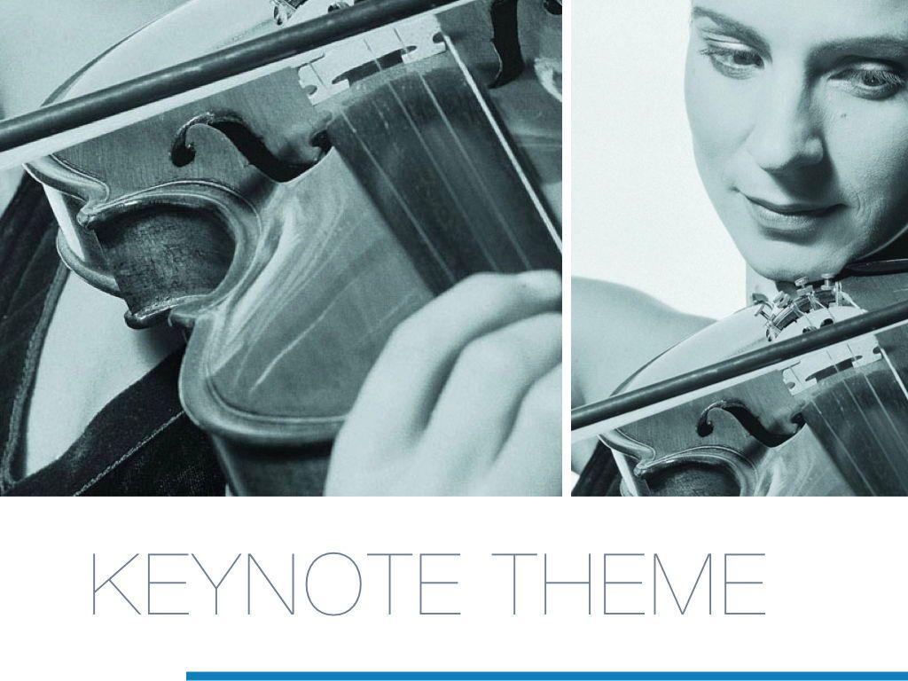 Subtle Mind Keynote Template, Slide 24, 06870, Presentation Templates — PoweredTemplate.com