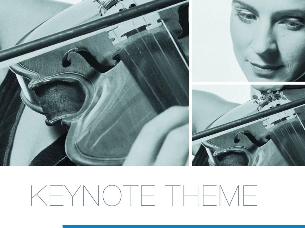 Subtle Mind Keynote Template, Slide 25, 06870, Presentation Templates — PoweredTemplate.com