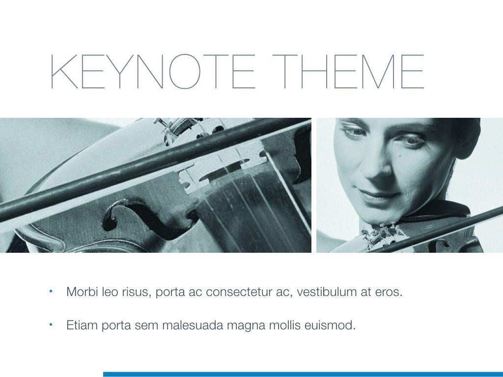 Subtle Mind Keynote Template, Slide 32, 06870, Presentation Templates — PoweredTemplate.com