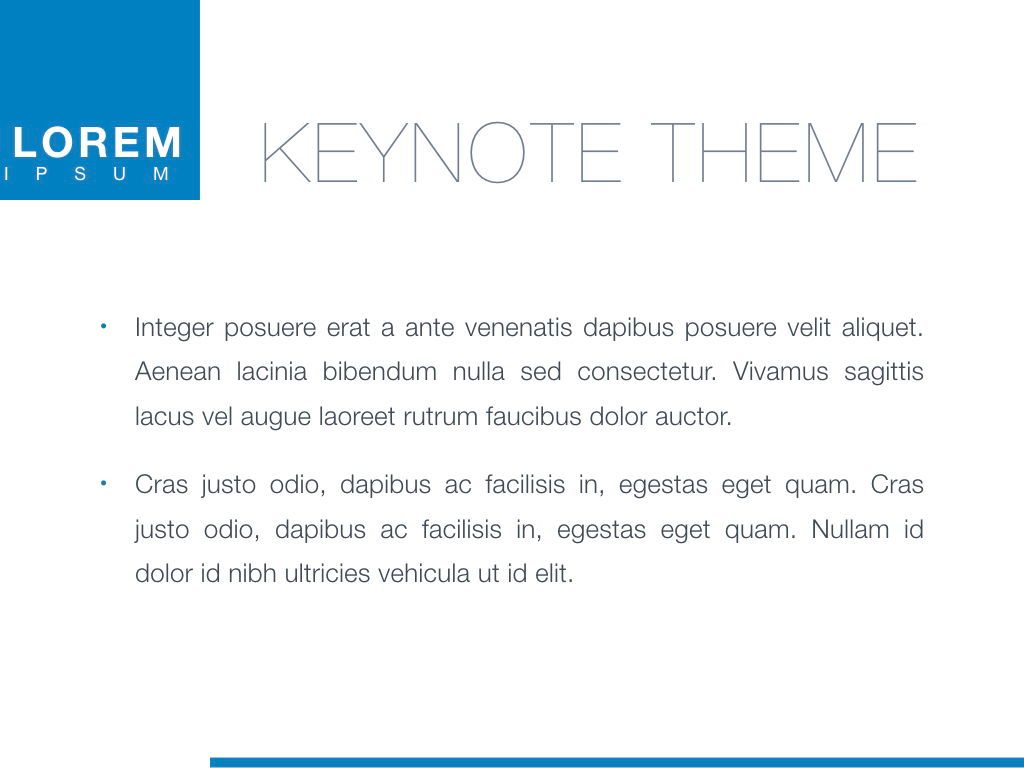 Subtle Mind Keynote Template, Slide 4, 06870, Presentation Templates — PoweredTemplate.com