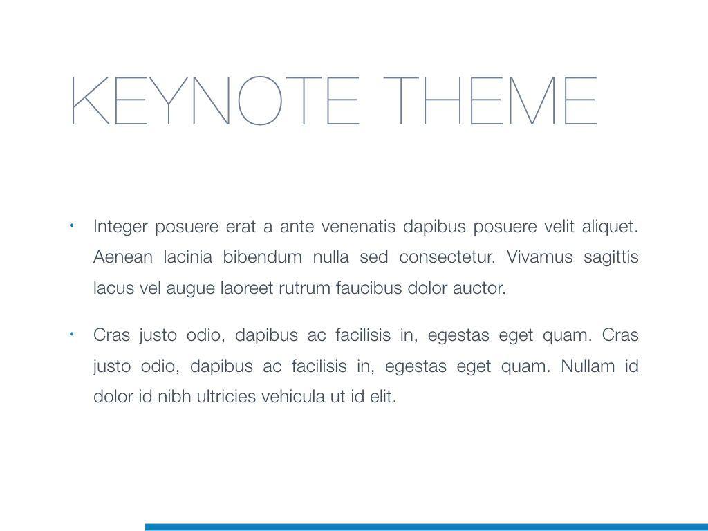Subtle Mind Keynote Template, Slide 6, 06870, Presentation Templates — PoweredTemplate.com