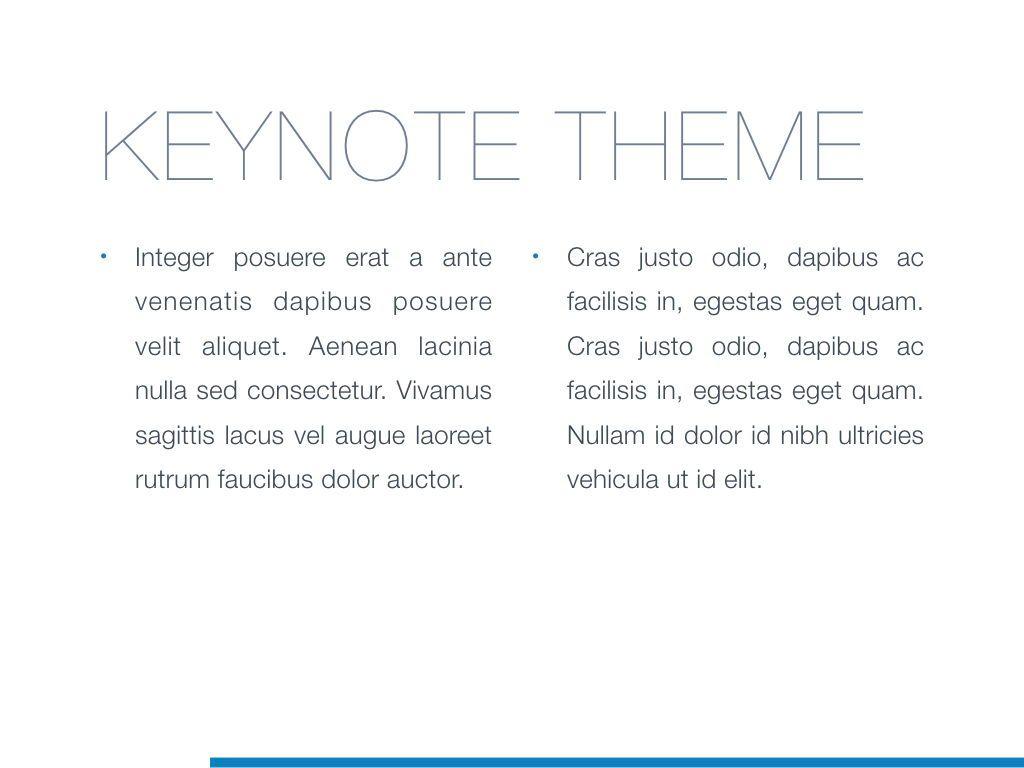 Subtle Mind Keynote Template, Slide 7, 06870, Presentation Templates — PoweredTemplate.com