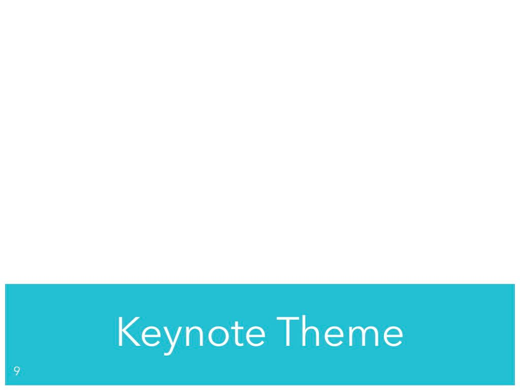 Ocean Safari Keynote Template, Slide 10, 06871, Presentation Templates — PoweredTemplate.com
