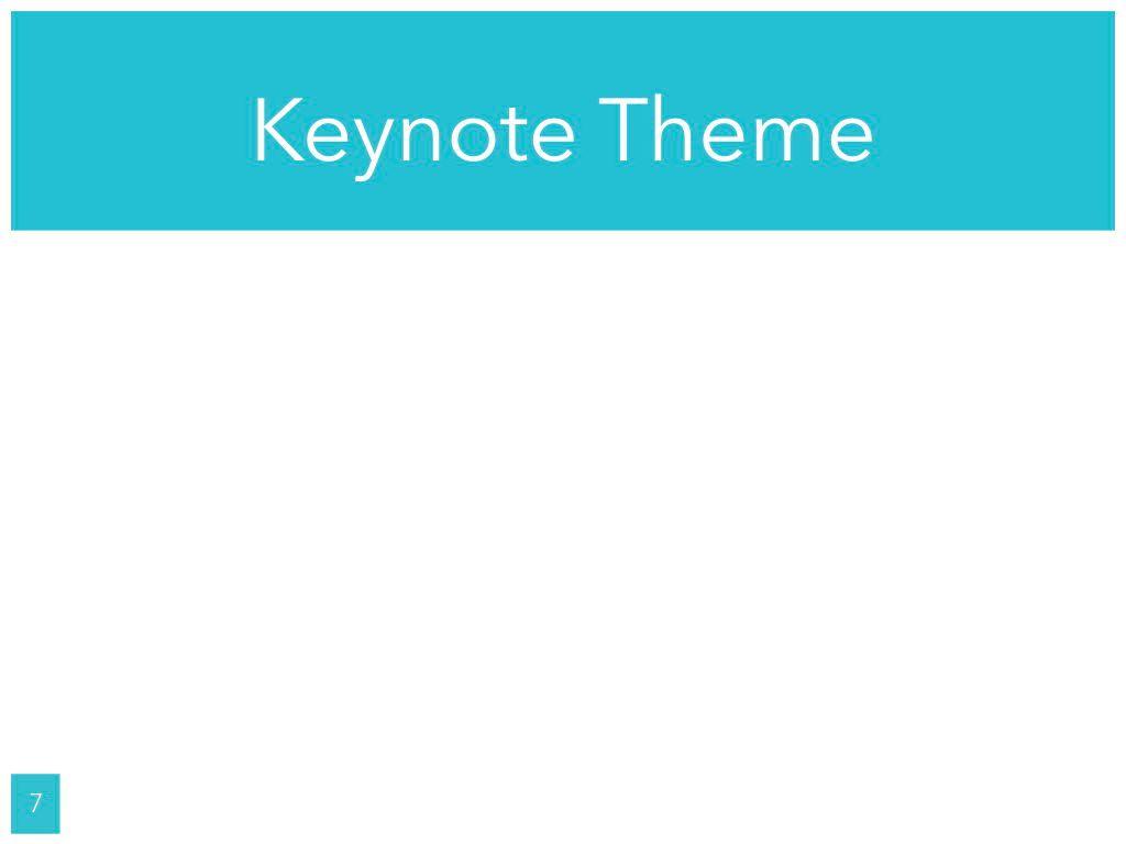 Ocean Safari Keynote Template, Slide 8, 06871, Presentation Templates — PoweredTemplate.com