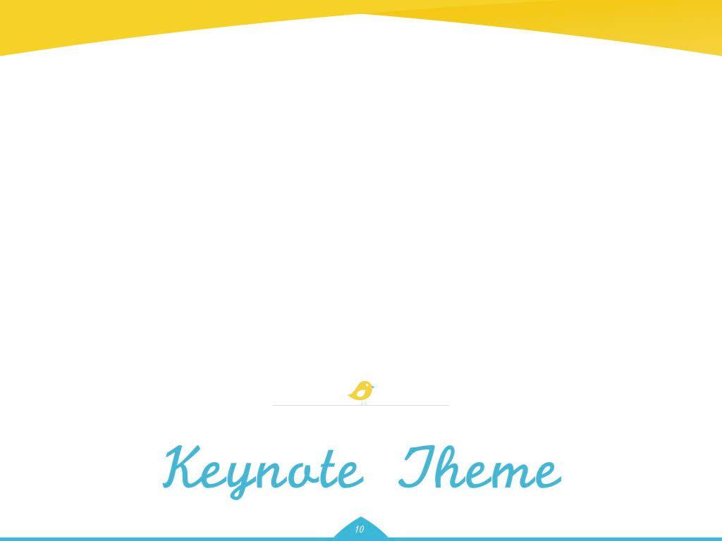 Play Date Keynote Template, Slide 11, 06872, Presentation Templates — PoweredTemplate.com