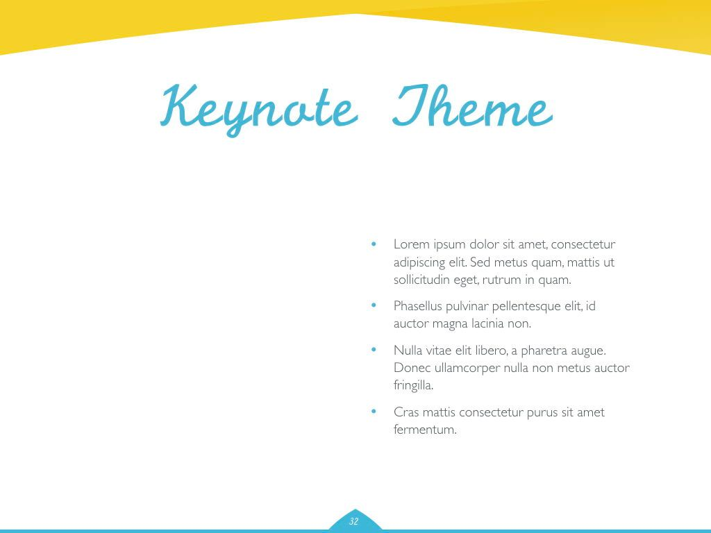 Play Date Keynote Template, Slide 33, 06872, Presentation Templates — PoweredTemplate.com