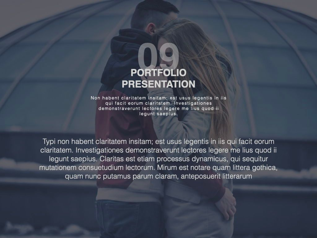 Startup Google Slides Presentation Template, Slide 2, 06890, Presentation Templates — PoweredTemplate.com