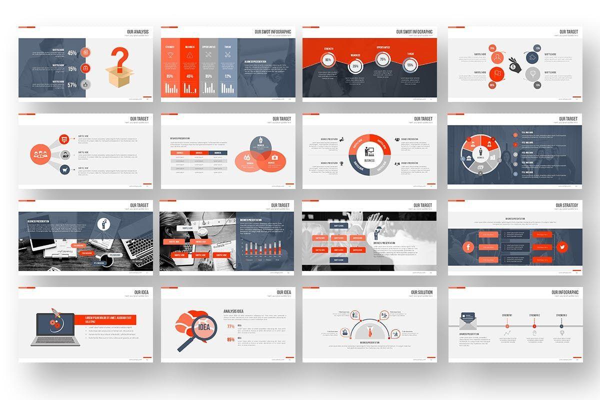 Buy N Sell PowerPoint Presentation, Slide 4, 06905, Business Models — PoweredTemplate.com