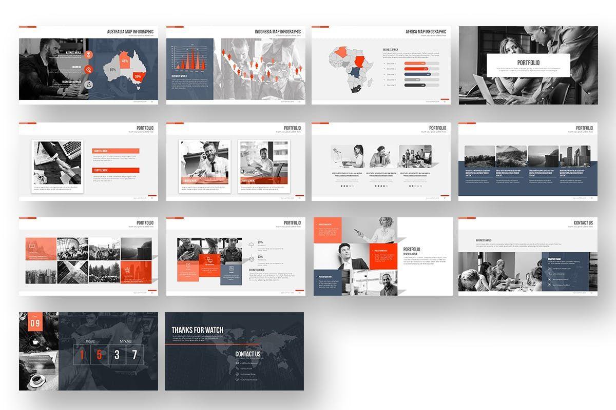 Buy N Sell PowerPoint Presentation, Slide 6, 06905, Business Models — PoweredTemplate.com