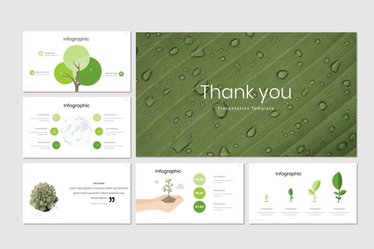 Tangkals - Google Slides Template, Slide 5, 06952, Presentation Templates — PoweredTemplate.com