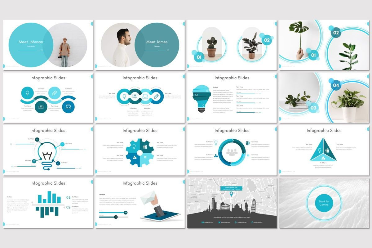 Selected - Keynote Template, Slide 3, 06961, Presentation Templates — PoweredTemplate.com