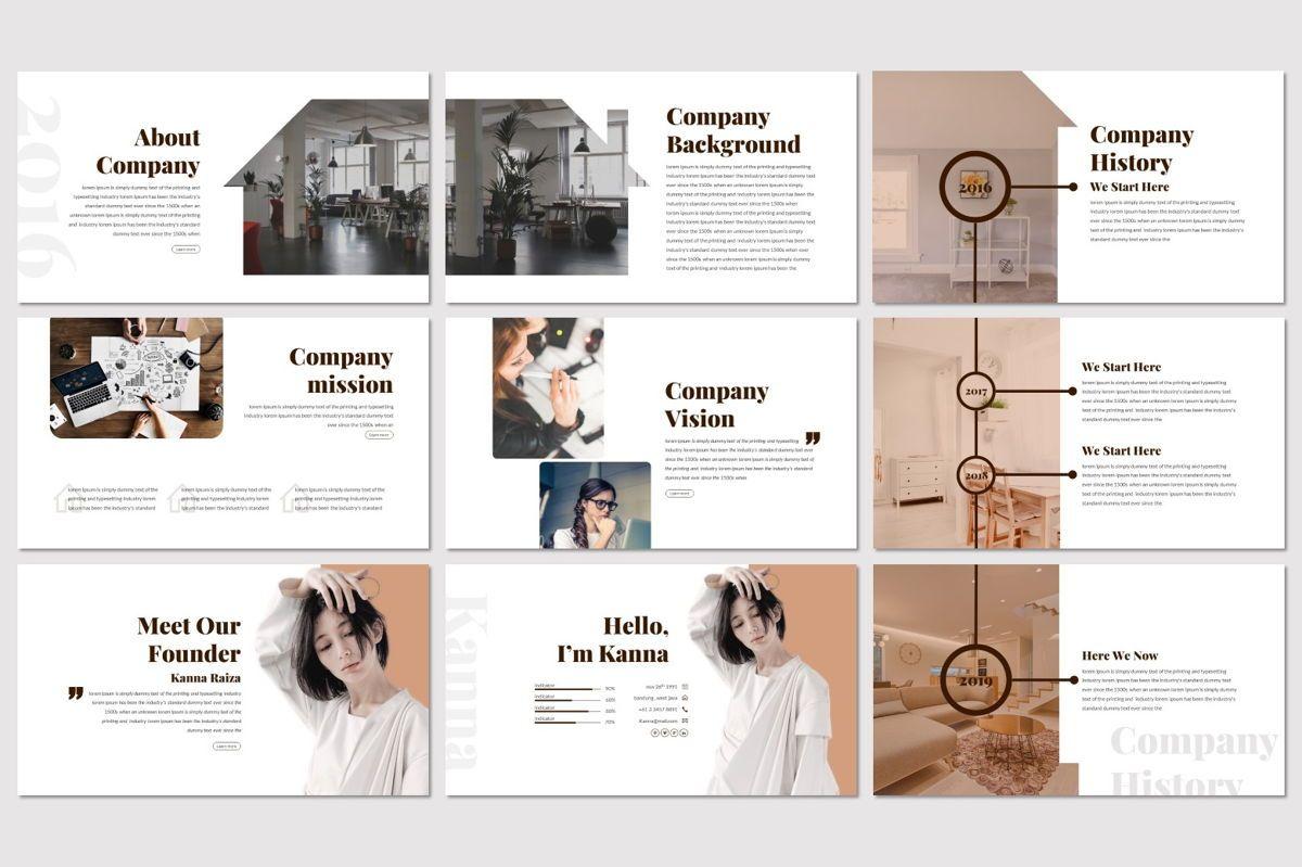 Homies - Keynote Template, Slide 3, 06977, Presentation Templates — PoweredTemplate.com