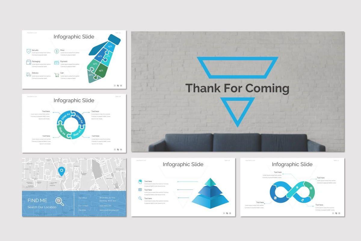 Vara - PowerPoint Template, Slide 6, 06984, Presentation Templates — PoweredTemplate.com