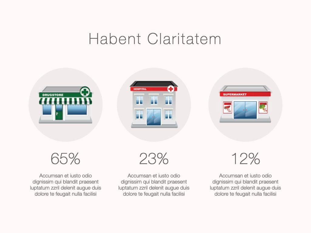 Heartful Keynote Presentation Template, Slide 11, 07095, Presentation Templates — PoweredTemplate.com