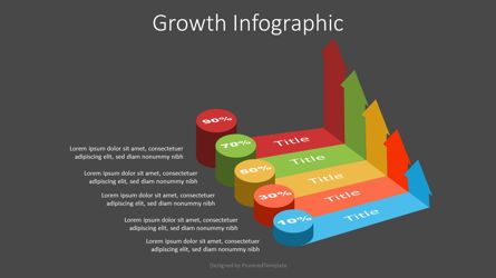 Infographics: Growth Concept Infographic #07219