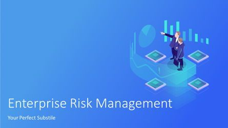 Business Models: Enterprise Risk Management #07288