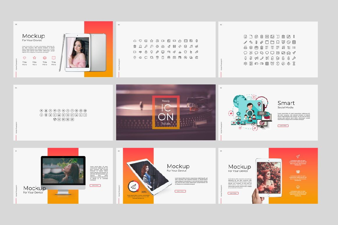 Home Business Powerpoint, Slide 3, 07313, Presentation Templates — PoweredTemplate.com