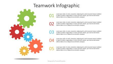 Infographics: Teamwork Infographic #07566