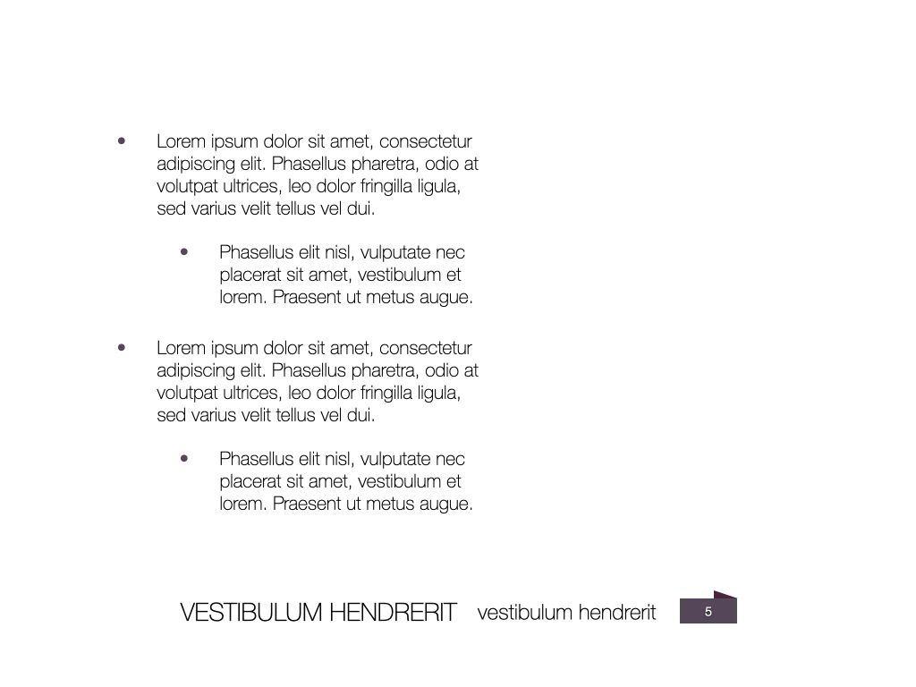 Neue Light Keynote Presentation Template, Slide 18, 07572, Presentation Templates — PoweredTemplate.com