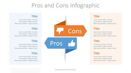Business Models: Pros and Cons Infographic #07658
