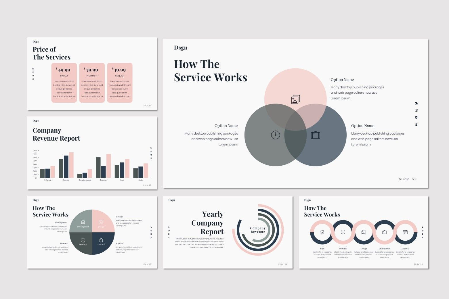 Dsgn - Keynote Template, Slide 11, 07693, Presentation Templates — PoweredTemplate.com